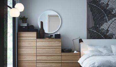 IKEA dormitorios 201646
