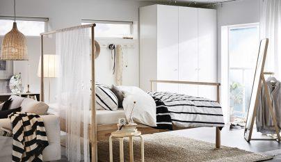 IKEA dormitorios 20165