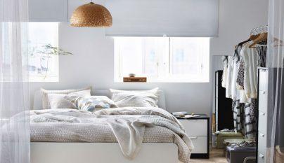 IKEA dormitorios 201654