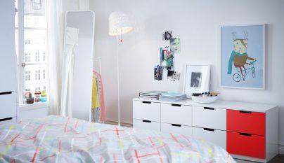 IKEA dormitorios 201658