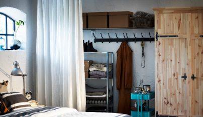 IKEA dormitorios 201664