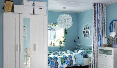 IKEA dormitorios 20167