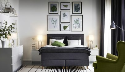 IKEA dormitorios 20168