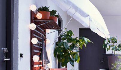 Ideas balcones pequenos 10