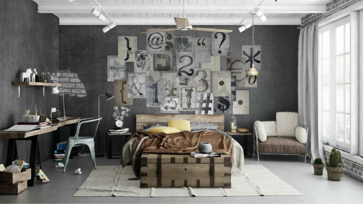 Ideas decoracion numeros1