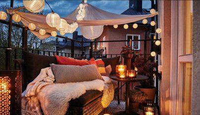 Iluminacion terrazas 3