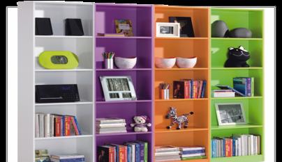 Muebles Boom: catálogo 2016