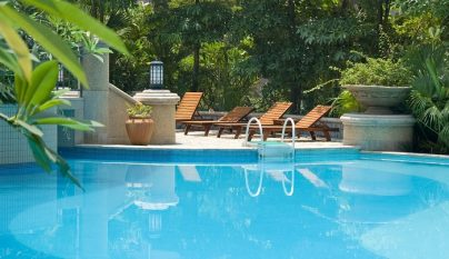 acondiconar piscina