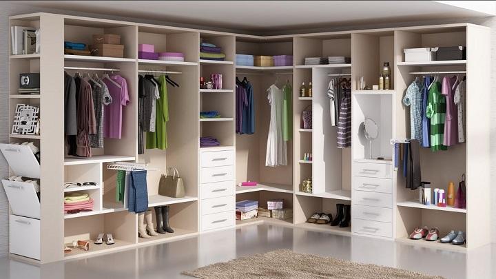 Armarios sin puertas ventajas e inconvenientes - Ikea armarios modulares ...