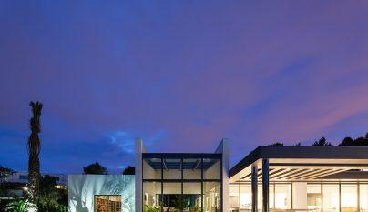 casa con piscina en Cascais 18