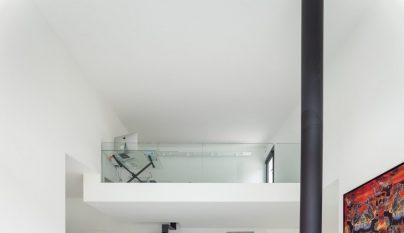 casa con piscina en Cascais 7
