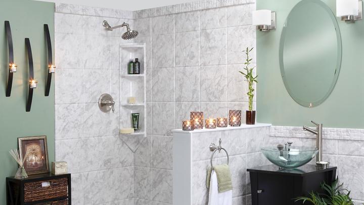 Ordenar Baño Pequeno:Cómo ordenar un baño pequeño