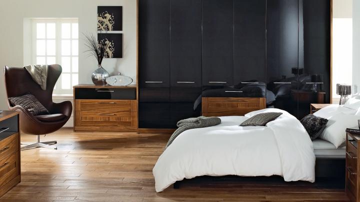 C mo decorar el dormitorio con poco dinero - Como decorar un salon con poco dinero ...
