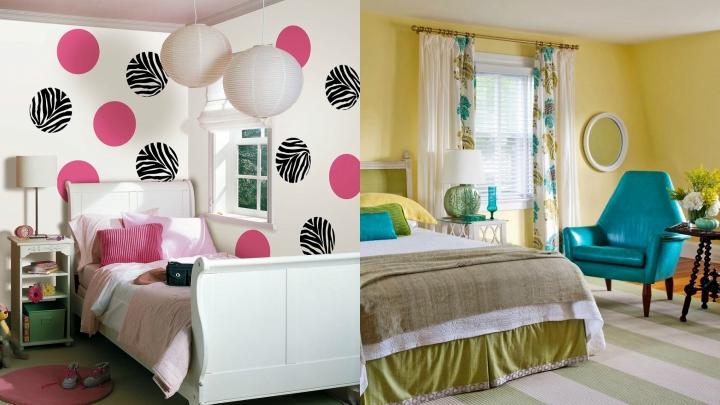 Cmo decorar un dormitorio cmo decorar un dormitorio cmo for Decorar una casa con poco dinero