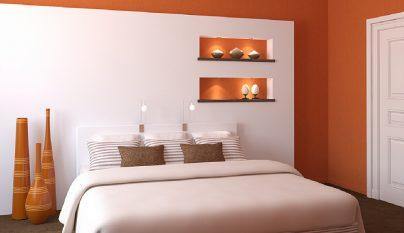 dormitorios naranja13