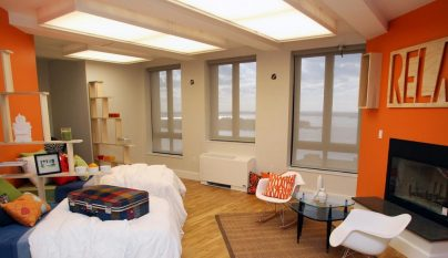 dormitorios naranja17