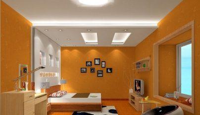 dormitorios naranja18