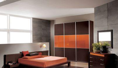 dormitorios naranja19