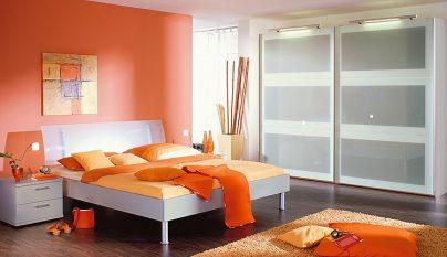 dormitorios naranja21