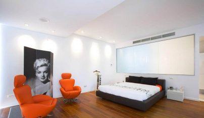 dormitorios naranja22
