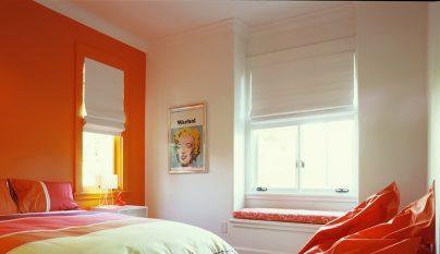 dormitorios naranja25