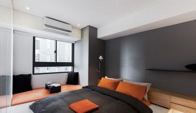 dormitorios naranja27
