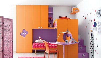 dormitorios naranja37