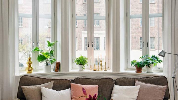 ideas-para-decorar-el-alfeizar-interior-de-la-ventana