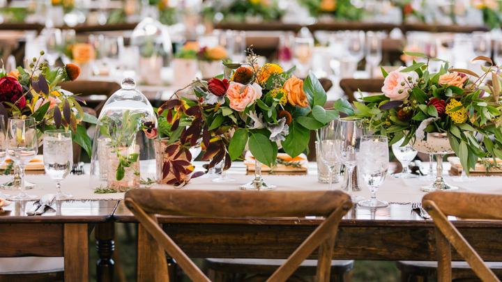 Ideas para decorar la mesa de verano - Ideas para decorar mesas ...