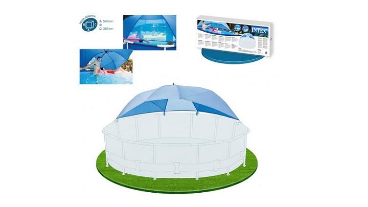 toldo piscinas