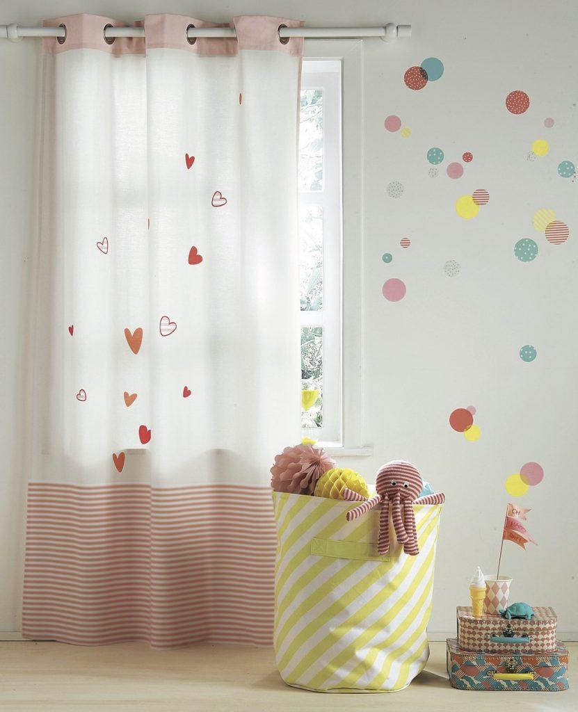 Cortinas para dormitorios infantiles great cortinas para infantiles with cortinas para - Cortinas para dormitorios infantiles ...