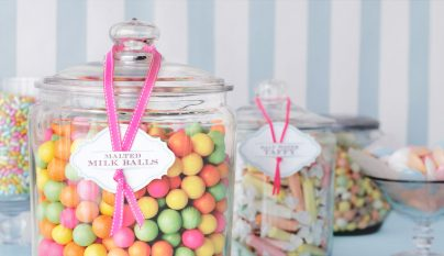 Baby Shower detalles 7