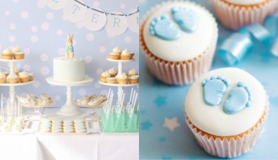 Baby Shower dulces
