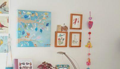 Decoracion atelier 3