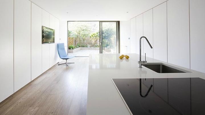 Ideas decoracion minimalista 2