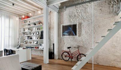 Loft Florencia 1