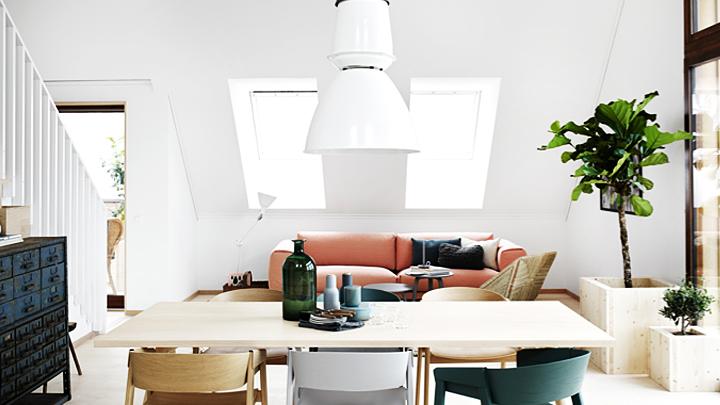 Cu l es el mejor color para mi casa for Cual es el estilo minimalista