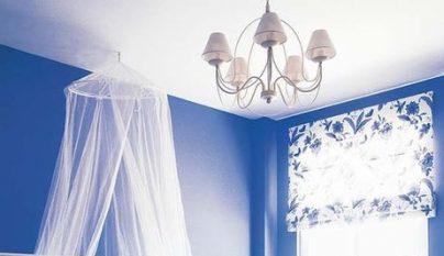 dormitorio blanco azul1