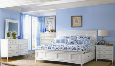 dormitorio blanco azul12