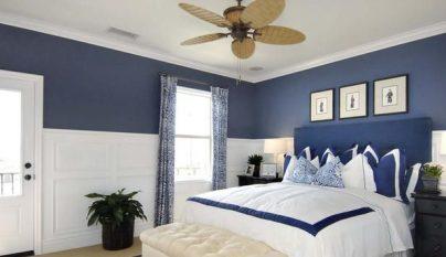 dormitorio blanco azul14