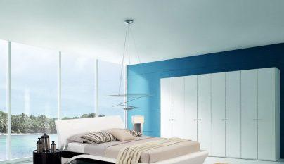 dormitorio blanco azul15
