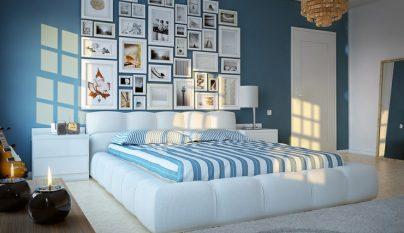 dormitorio blanco azul2
