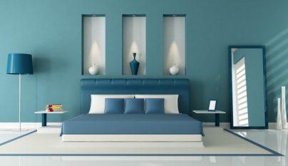 dormitorio blanco azul20