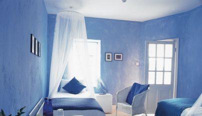 dormitorio blanco azul27