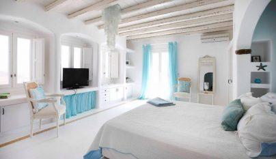 dormitorio blanco azul28