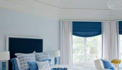 dormitorio blanco azul7