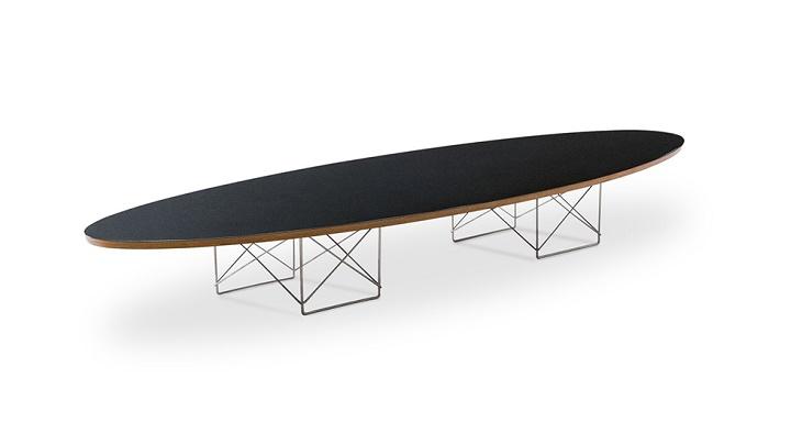 mesa de centro Vitra
