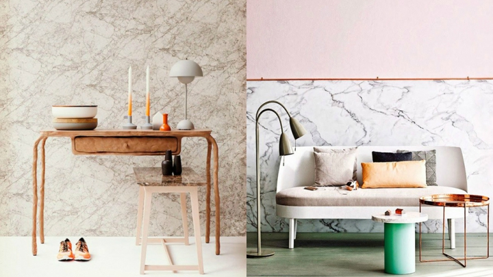pared marmol
