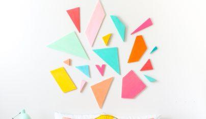 Cabecero geometrico 2