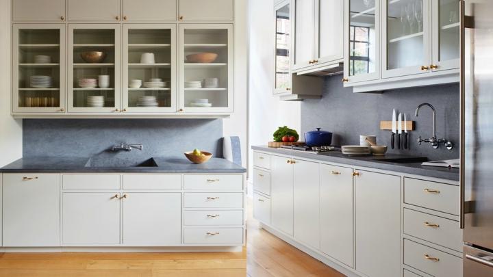 Casa Brooklyn cocina